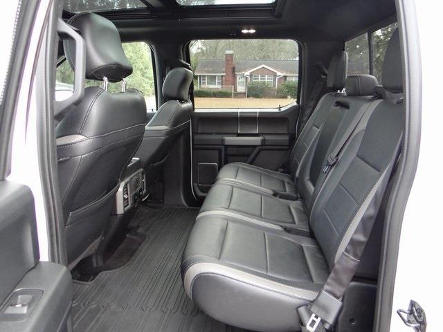 2017 Ford F-150 SuperCrew Cab 4x4, Pickup #3878U - photo 22