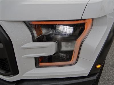 2017 Ford F-150 SuperCrew Cab 4x4, Pickup #3878U - photo 18