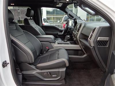 2017 Ford F-150 SuperCrew Cab 4x4, Pickup #3878U - photo 20