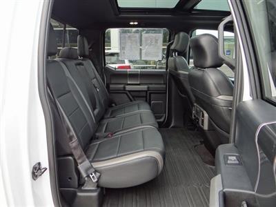 2017 Ford F-150 SuperCrew Cab 4x4, Pickup #3878U - photo 21