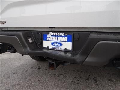 2017 Ford F-150 SuperCrew Cab 4x4, Pickup #3878U - photo 25