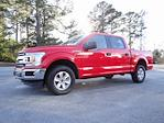 2018 Ford F-150 SuperCrew Cab 4x4, Pickup #3880U - photo 4