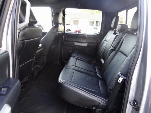 2020 Ford F-150 SuperCrew Cab 4x4, Pickup #3886U - photo 21