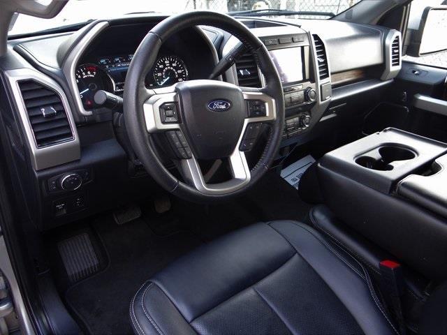 2020 Ford F-150 SuperCrew Cab 4x4, Pickup #3886U - photo 22