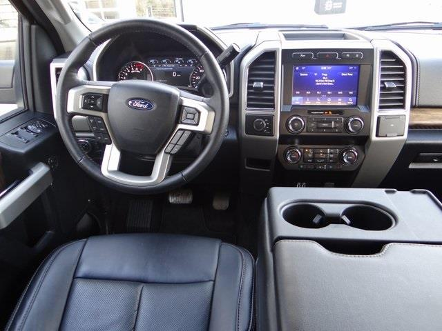 2020 Ford F-150 SuperCrew Cab 4x4, Pickup #3886U - photo 7