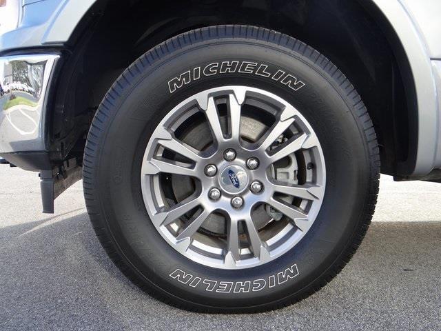 2020 Ford F-150 SuperCrew Cab 4x4, Pickup #3886U - photo 9