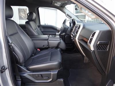 2020 Ford F-150 SuperCrew Cab 4x4, Pickup #3886U - photo 19
