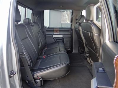 2020 Ford F-150 SuperCrew Cab 4x4, Pickup #3886U - photo 20