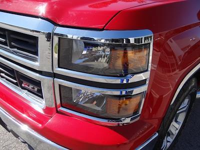 2014 Chevrolet Silverado 1500 Double Cab 4x4, Pickup #38981U - photo 16
