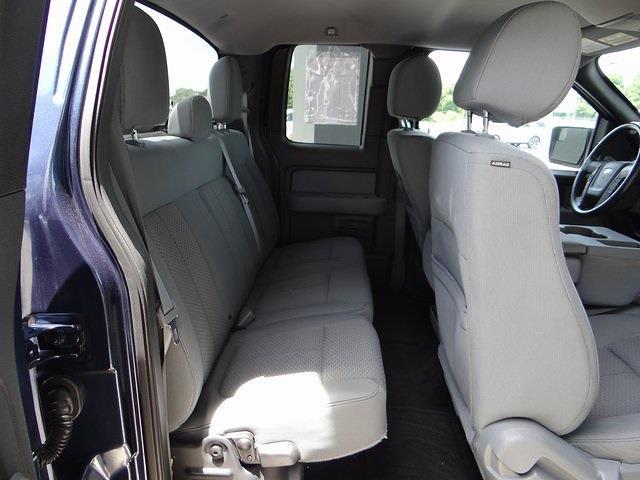 2014 Ford F-150 Super Cab 4x2, Pickup #39022U - photo 21