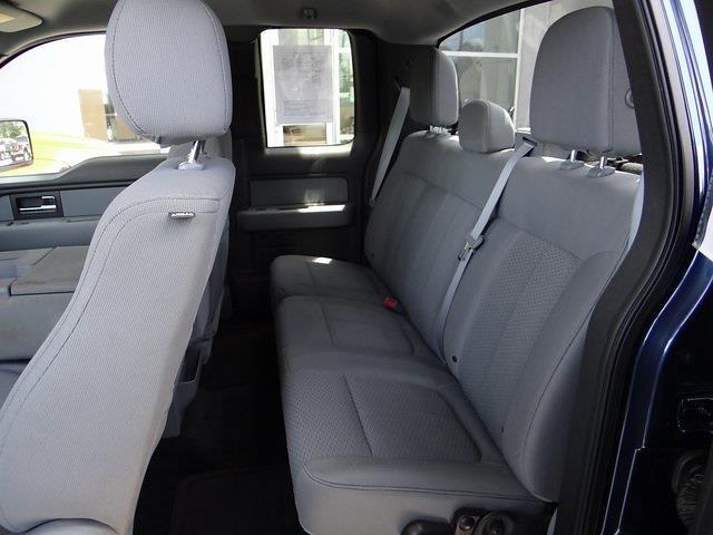 2014 Ford F-150 Super Cab 4x2, Pickup #39022U - photo 22