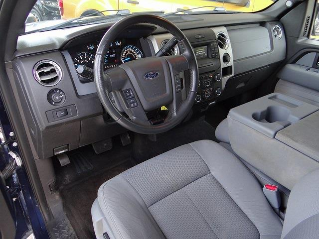 2014 Ford F-150 Super Cab 4x2, Pickup #39022U - photo 23