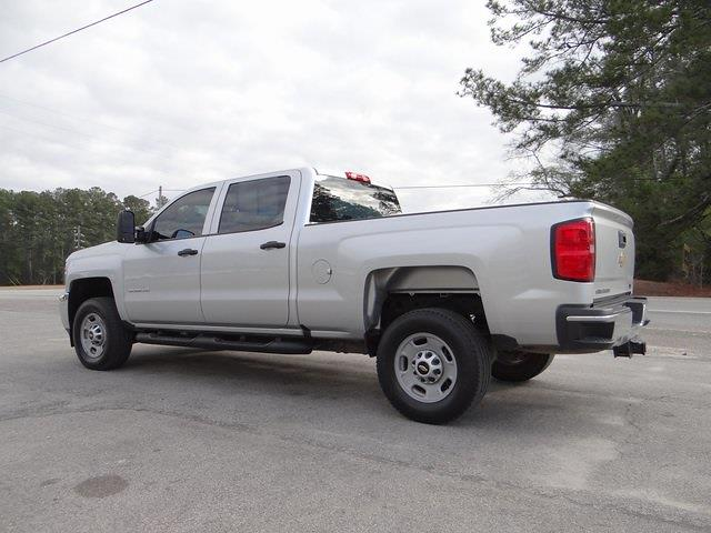 2019 Chevrolet Silverado 2500 Crew Cab 4x2, Pickup #3902U - photo 11