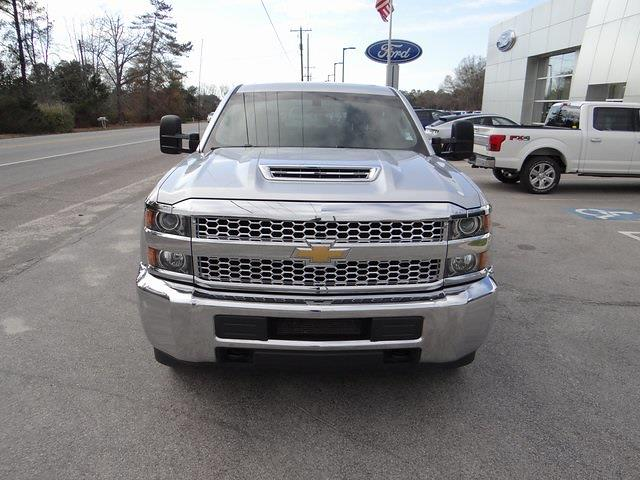 2019 Chevrolet Silverado 2500 Crew Cab 4x2, Pickup #3902U - photo 3