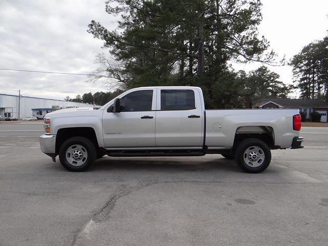 2019 Chevrolet Silverado 2500 Crew Cab 4x2, Pickup #3902U - photo 9