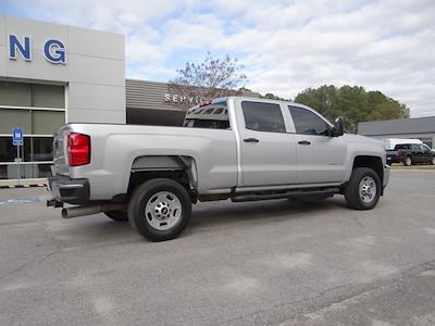 2019 Chevrolet Silverado 2500 Crew Cab 4x2, Pickup #3902U - photo 2