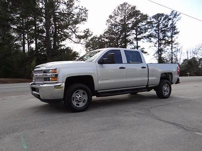 2019 Chevrolet Silverado 2500 Crew Cab 4x2, Pickup #3902U - photo 4