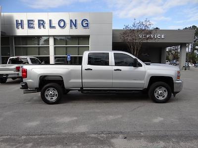 2019 Chevrolet Silverado 2500 Crew Cab 4x2, Pickup #3902U - photo 10