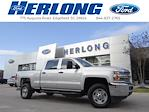 2019 Chevrolet Silverado 2500 Crew Cab 4x2, Pickup #3902U - photo 1