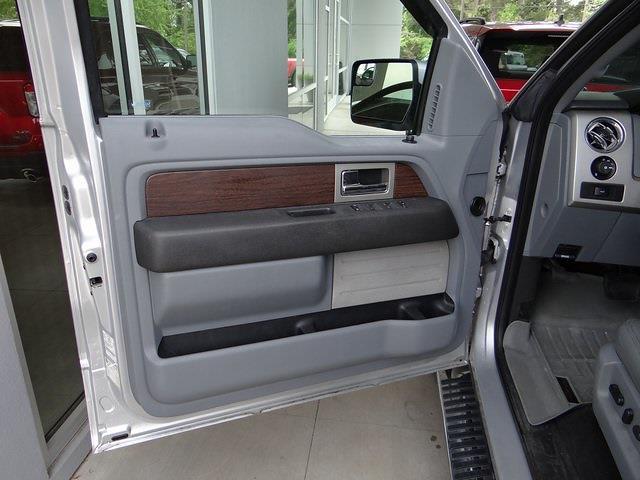2013 Ford F-150 SuperCrew Cab 4x4, Pickup #39071U - photo 33