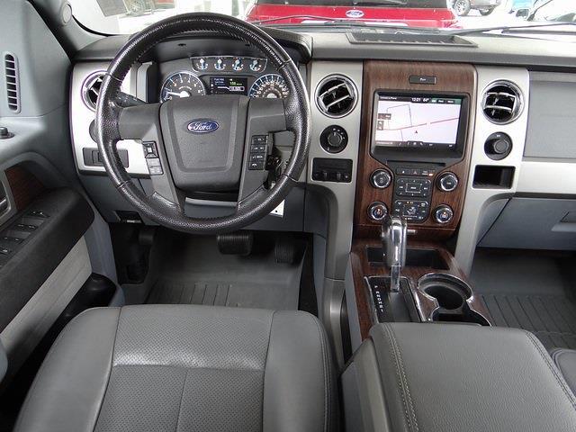 2013 Ford F-150 SuperCrew Cab 4x4, Pickup #39071U - photo 11