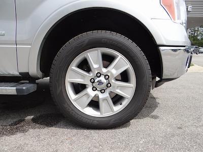 2013 Ford F-150 SuperCrew Cab 4x4, Pickup #39071U - photo 13