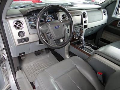2013 Ford F-150 SuperCrew Cab 4x4, Pickup #39071U - photo 26