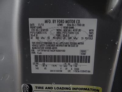 2013 Ford F-150 SuperCrew Cab 4x4, Pickup #39071U - photo 31