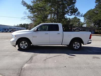 2016 Ram 1500 Quad Cab 4x2, Pickup #39121U - photo 8