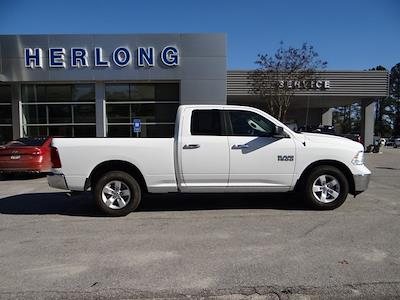 2016 Ram 1500 Quad Cab 4x2, Pickup #39121U - photo 9