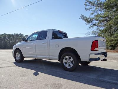 2016 Ram 1500 Quad Cab 4x2, Pickup #39121U - photo 10