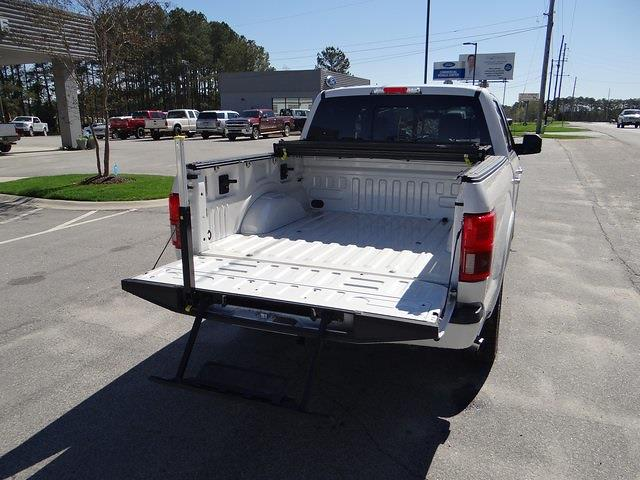 2018 Ford F-150 SuperCrew Cab 4x4, Pickup #3923U - photo 17