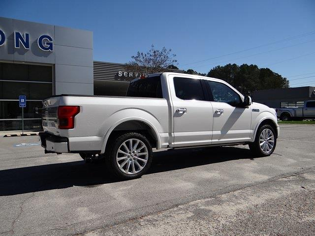 2018 Ford F-150 SuperCrew Cab 4x4, Pickup #3923U - photo 18