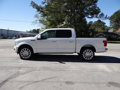 2018 Ford F-150 SuperCrew Cab 4x4, Pickup #3923U - photo 15
