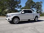 2018 Ford F-150 SuperCrew Cab 4x4, Pickup #3923U - photo 6