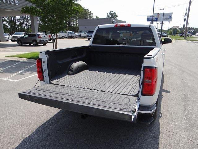 2016 Chevrolet Silverado 1500 Crew Cab 4x4, Pickup #3926U - photo 15