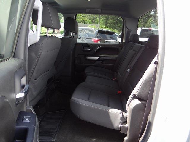 2016 Chevrolet Silverado 1500 Crew Cab 4x4, Pickup #3926U - photo 23