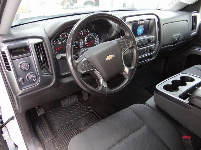 2016 Chevrolet Silverado 1500 Crew Cab 4x4, Pickup #3926U - photo 24