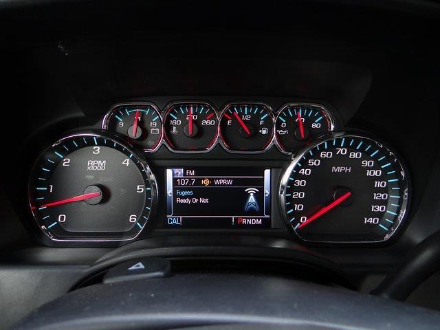 2016 Chevrolet Silverado 1500 Crew Cab 4x4, Pickup #3926U - photo 28