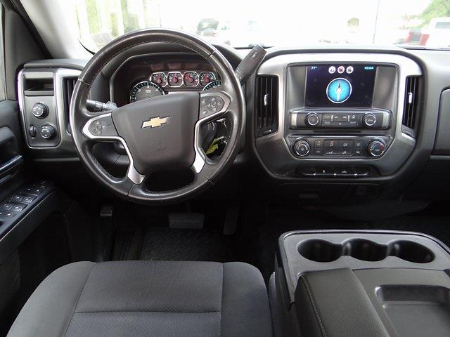 2016 Chevrolet Silverado 1500 Crew Cab 4x4, Pickup #3926U - photo 7