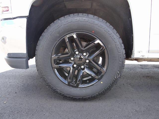2016 Chevrolet Silverado 1500 Crew Cab 4x4, Pickup #3926U - photo 9