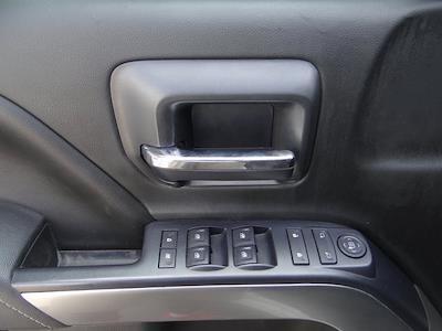 2016 Chevrolet Silverado 1500 Crew Cab 4x4, Pickup #3926U - photo 20