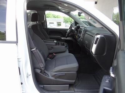 2016 Chevrolet Silverado 1500 Crew Cab 4x4, Pickup #3926U - photo 21