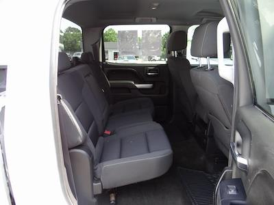 2016 Chevrolet Silverado 1500 Crew Cab 4x4, Pickup #3926U - photo 22