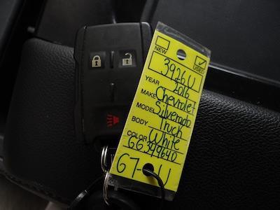 2016 Chevrolet Silverado 1500 Crew Cab 4x4, Pickup #3926U - photo 30