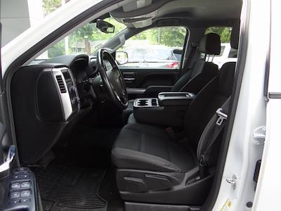 2016 Chevrolet Silverado 1500 Crew Cab 4x4, Pickup #3926U - photo 8
