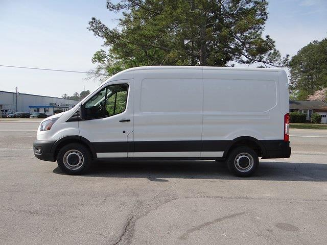 2020 Ford Transit 250 Med Roof 4x2, Empty Cargo Van #3937U - photo 12