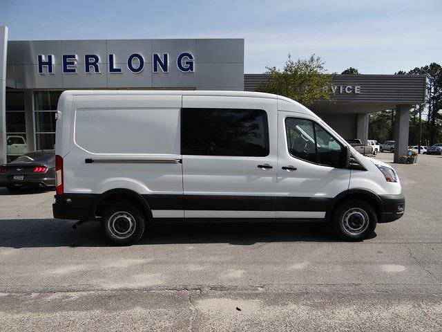 2020 Ford Transit 250 Med Roof 4x2, Empty Cargo Van #3937U - photo 13