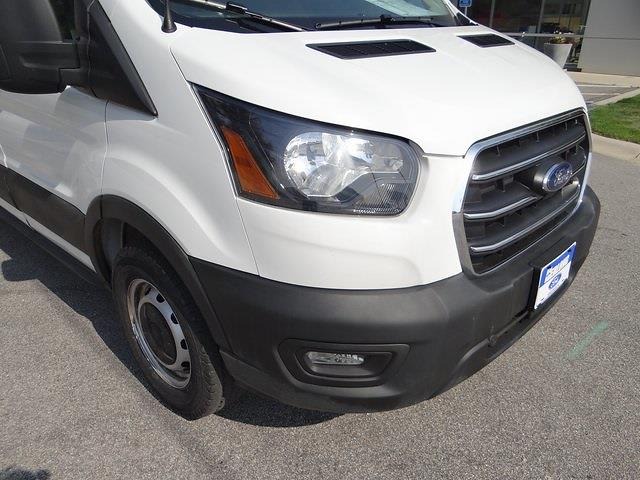 2020 Ford Transit 250 Med Roof 4x2, Empty Cargo Van #3937U - photo 18