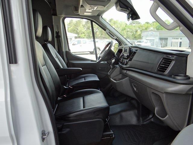 2020 Ford Transit 250 Med Roof 4x2, Empty Cargo Van #3937U - photo 21
